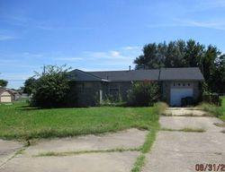 Mohawk Blvd, Tulsa, OK Foreclosure Home