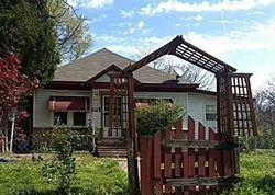 S 8th St, Van Buren, AR Foreclosure Home