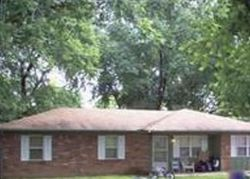 S Ginger Dr, Park Hill, OK Foreclosure Home