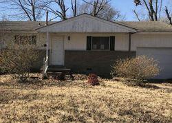 S Seminole Ave, Dewey, OK Foreclosure Home