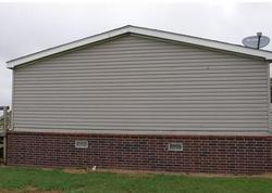 N 189 Rd, Mounds, OK Foreclosure Home