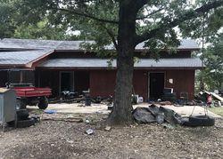 S 4550 Rd, Sallisaw, OK Foreclosure Home