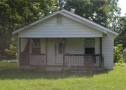 N Trosper Dr, Oklahoma City, OK Foreclosure Home