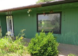County Road 610, Aline, OK Foreclosure Home
