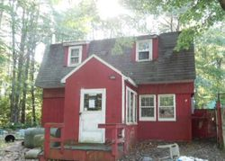 Robin Shore Dr, Canterbury, NH Foreclosure Home