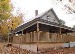 Lake Rd, Wilton, ME Foreclosure Home