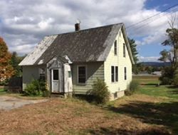 County Rd, North Springfield, VT Foreclosure Home