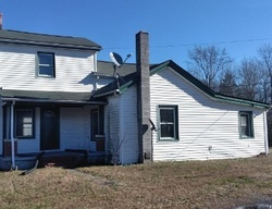 Rocky Ford Rd, Crewe, VA Foreclosure Home