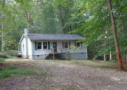 Village Rd, Shipman, VA Foreclosure Home