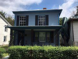 Blick St, Petersburg, VA Foreclosure Home