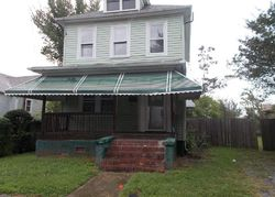 Nelson St, Portsmouth, VA Foreclosure Home