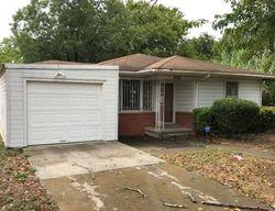 Dearborn St, Waco, TX Foreclosure Home