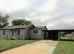 Main St, Amherst, TX Foreclosure Home