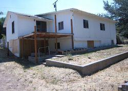 Kane St, Klamath Falls, OR Foreclosure Home