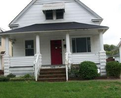 E 57th St, Cleveland, OH Foreclosure Home
