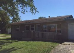 Mead Ln, Springfield, OH Foreclosure Home