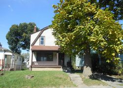 E 22nd Ave, Columbus, OH Foreclosure Home