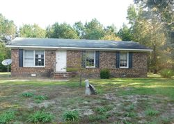 Roosevelt Spain Rd, Greenville, NC Foreclosure Home
