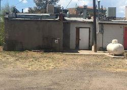 Grand Ave, Las Vegas, NM Foreclosure Home