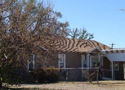 W 17th St, Portales, NM Foreclosure Home