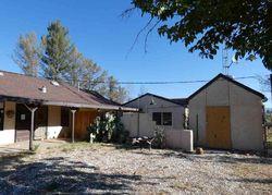 Arrowhead Dr Nw, Deming, NM Foreclosure Home