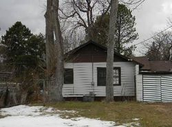 S Oak St, Kimball, NE Foreclosure Home