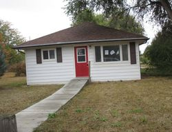 2nd Ave, Morrill, NE Foreclosure Home