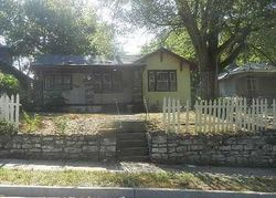 S Benton Ave, Kansas City, MO Foreclosure Home