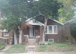 Hiller Pl, Saint Louis, MO Foreclosure Home