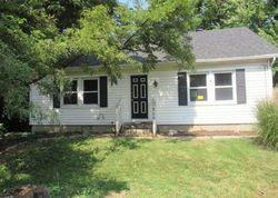 Crown Dr, Saint Louis, MO Foreclosure Home