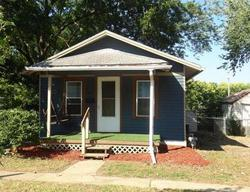 S Pleasant St, Independence, MO Foreclosure Home