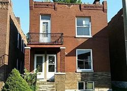 Idaho Ave, Saint Louis, MO Foreclosure Home