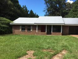 Sunset Dr, Purvis, MS Foreclosure Home