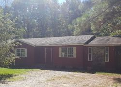 County Road 238, New Albany, MS Foreclosure Home