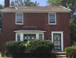 Meyers Rd, Detroit, MI Foreclosure Home
