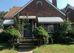 Sunset St, Detroit, MI Foreclosure Home