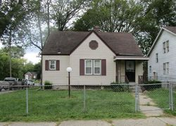 Forrer St, Detroit, MI Foreclosure Home