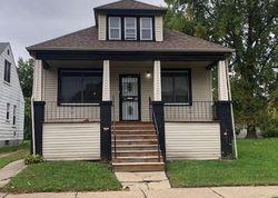 Dwyer St, Detroit, MI Foreclosure Home