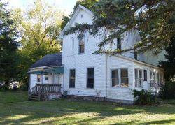E State St, Cassopolis, MI Foreclosure Home