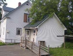 Church St, Presque Isle, ME Foreclosure Home