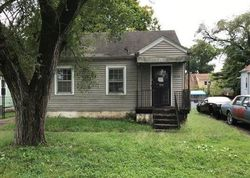 Wyandotte Ave, Louisville, KY Foreclosure Home