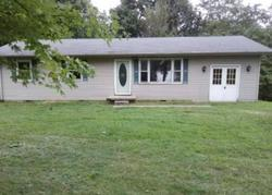 Mccausey Rdg, Frenchburg, KY Foreclosure Home