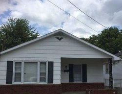 Wood St, Maysville, KY Foreclosure Home