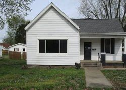 Hollywood Ave, Evansville, IN Foreclosure Home