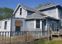Western St, Lost Nation, IA Foreclosure Home