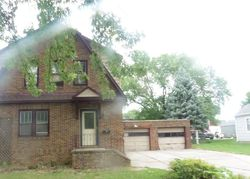 Pleasant St, Rockwell City, IA Foreclosure Home