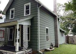 Snow St, Chadwick, IL Foreclosure Home