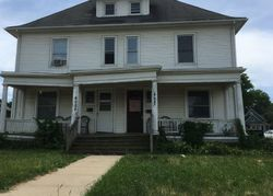 7th Ave, Rock Island, IL Foreclosure Home