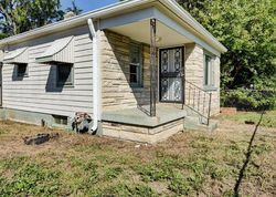 E 34th St, Indianapolis, IN Foreclosure Home