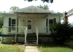 College Ave, Alton, IL Foreclosure Home